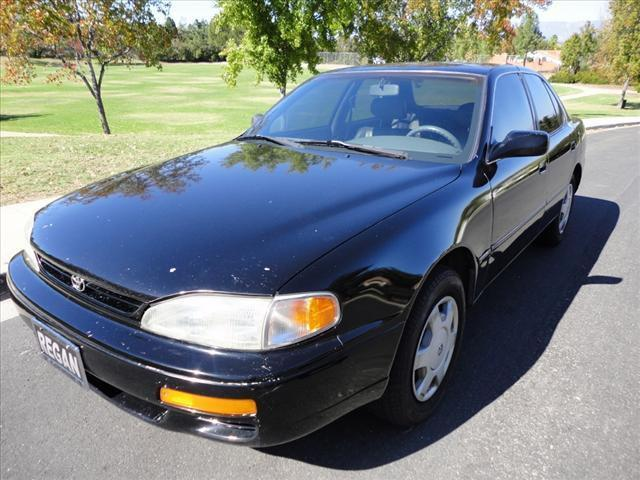 1995 toyota camry le for sale in thousand oaks california. Black Bedroom Furniture Sets. Home Design Ideas
