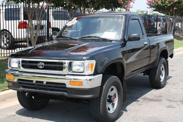 1995 Toyota Pickup DX for Sale in Memphis, Tennessee ...