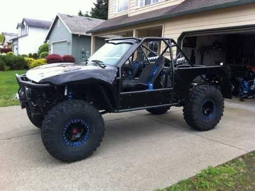 1995 Toyota Rock Crawler Truck In Clackamas Or For Sale