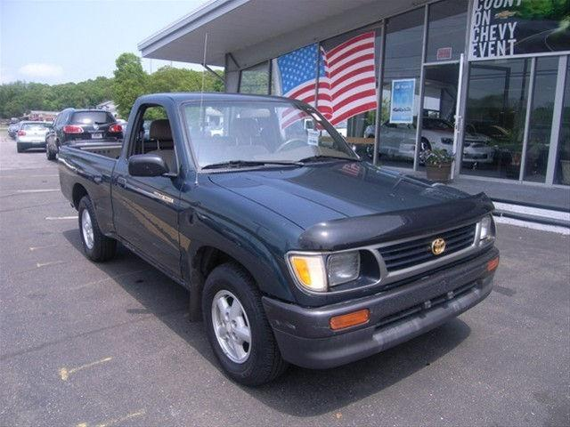 1995 toyota tacoma for sale in old saybrook connecticut classified. Black Bedroom Furniture Sets. Home Design Ideas