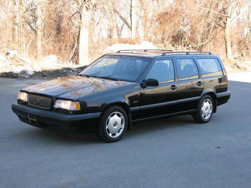 1995 volvo 850 glt wagon excellent car for sale in ashland massachusetts classified. Black Bedroom Furniture Sets. Home Design Ideas