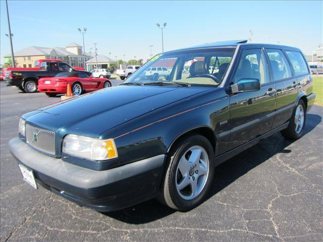 1995 volvo 850 turbo for sale in sycamore illinois classified. Black Bedroom Furniture Sets. Home Design Ideas