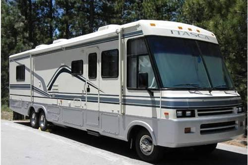 1995 Winnebago Itasca Suncruiser Class A Rv For Sale In