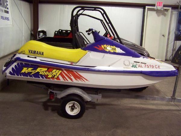 1995 yamaha waverunner 111 for sale in fort deposit for Yamaha wave runner parts