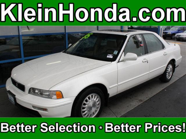 1995 acura legend ls for sale in everett washington classified. Black Bedroom Furniture Sets. Home Design Ideas