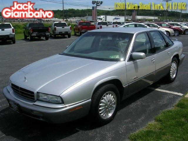 1995 buick regal gran sport for sale in york pennsylvania. Black Bedroom Furniture Sets. Home Design Ideas