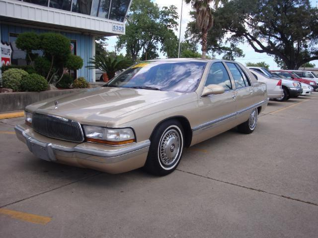 1995 buick roadmaster limited for sale in pasadena texas. Black Bedroom Furniture Sets. Home Design Ideas