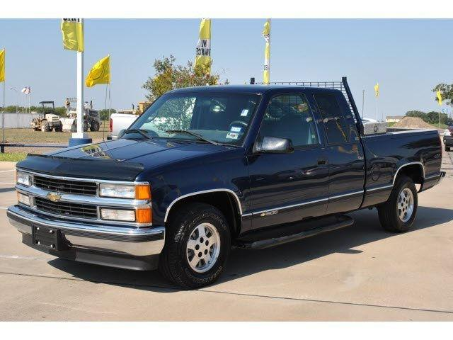 1995 chevrolet 1500 silverado for sale in rosenberg texas classified americanlisted com