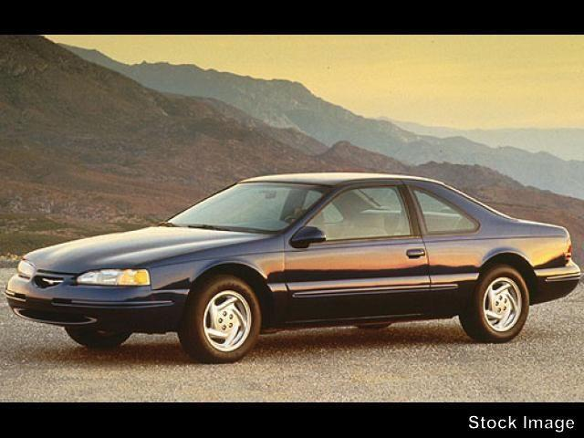 1995 ford thunderbird lx for sale in lapeer michigan. Black Bedroom Furniture Sets. Home Design Ideas