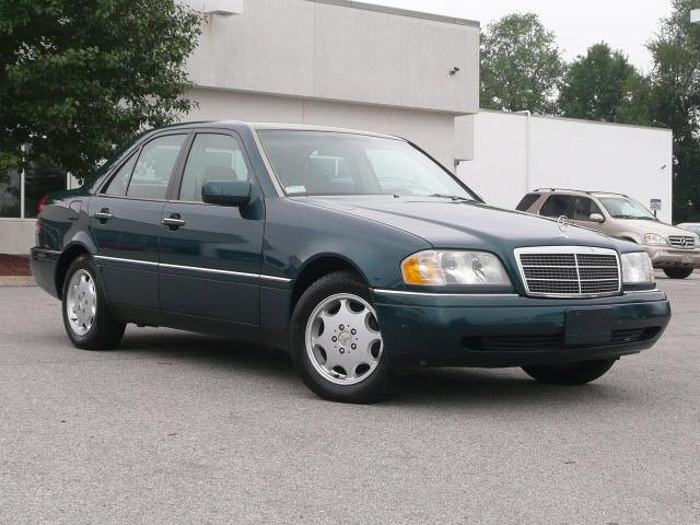 1995 mercedes benz c class c220 for sale in bowling green for 1995 mercedes benz c220