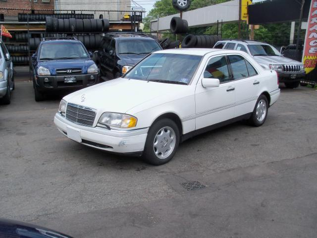 1995 mercedes benz c class c280 for sale in newark new for Mercedes benz 1995 c280 parts