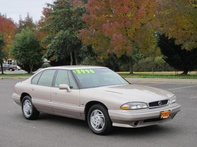 1995 Pontiac Bonneville SE for Sale in Albany, Oregon Classified ...