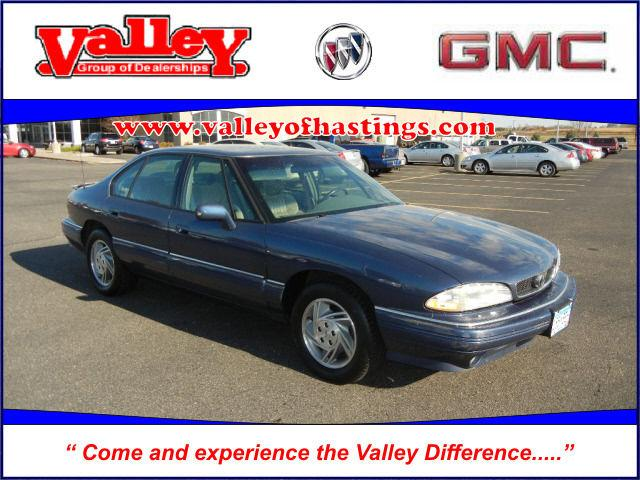 1995 Pontiac Bonneville SE for Sale in Hastings, Minnesota Classified ...