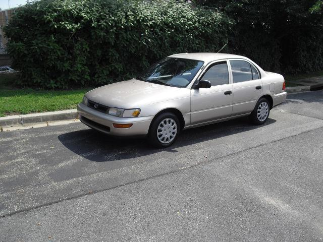 1995 toyota corolla dx for sale in millersville maryland classified. Black Bedroom Furniture Sets. Home Design Ideas