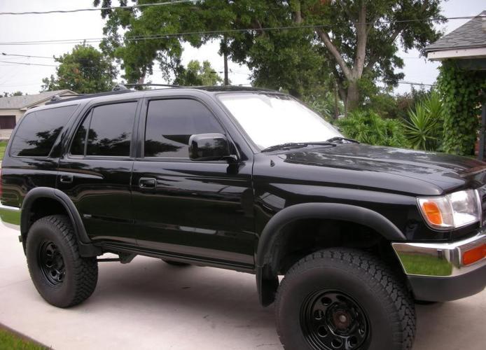 1996 2002 Toyota 4runner Oem Hood Kenner For Sale In
