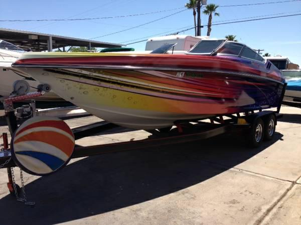 1991 Sea Ray Boats Prices & Values - NADAguides