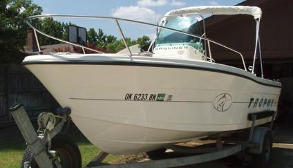1996,, Bayliner   Trophy{{]] for Sale in Chicago, Illinois