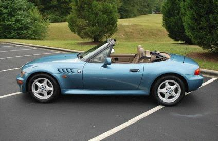 1996 bmw z3 for sale in boston massachusetts classified. Black Bedroom Furniture Sets. Home Design Ideas