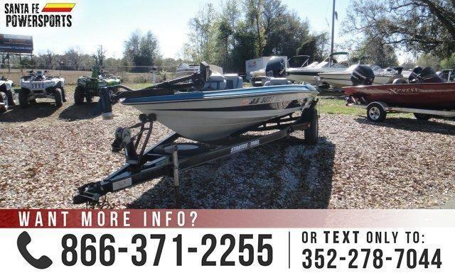 1996 Bnz Stratos USED BOAT