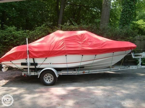 1996 Boston Whaler Rage 18 for Sale in Worcester
