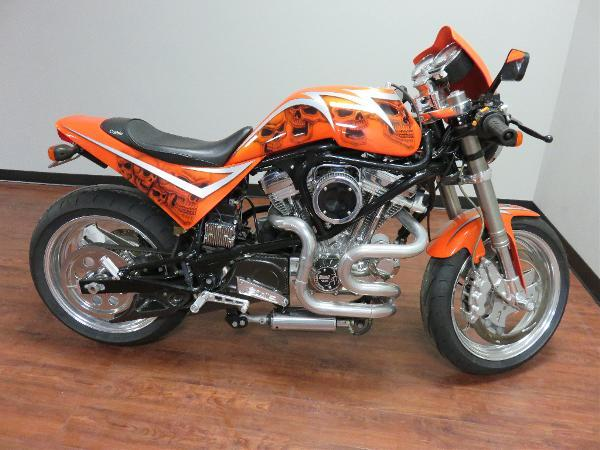 1996 Buell S1 Lightning For Sale In Staten Island New