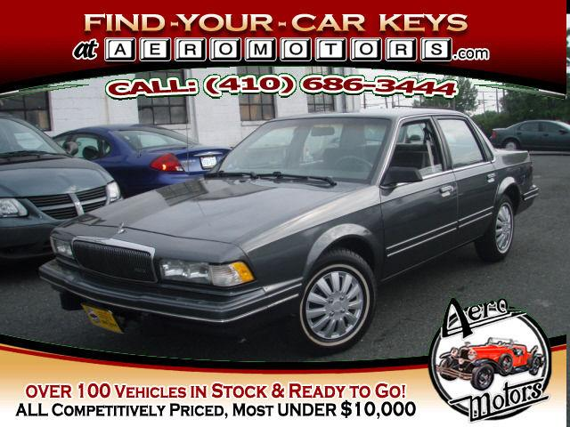 1996 buick century 1996 buick century car for sale in essex md 4369247464 used cars on. Black Bedroom Furniture Sets. Home Design Ideas