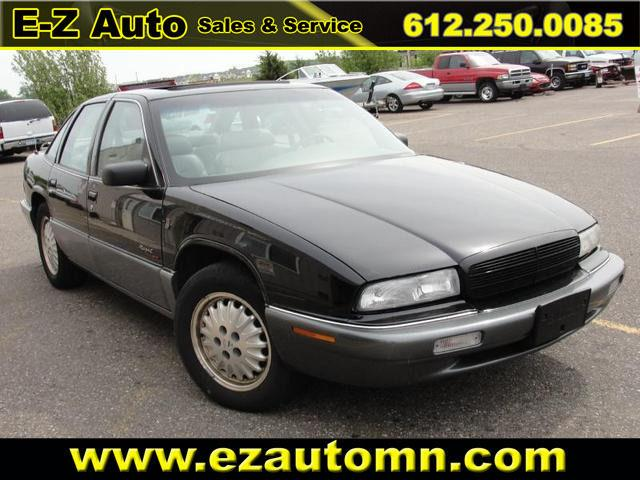 1996 buick regal gran sport for sale in ramsey minnesota classified. Black Bedroom Furniture Sets. Home Design Ideas