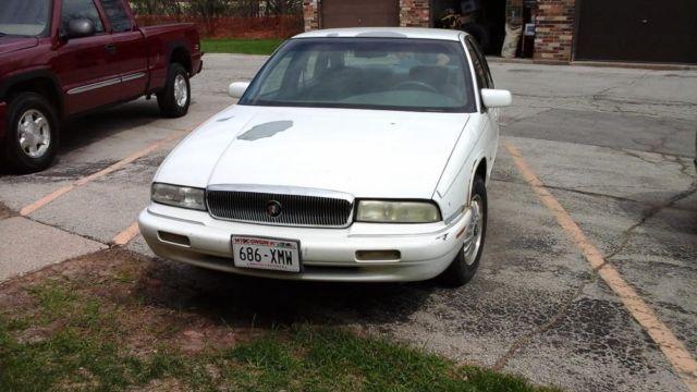 1996 Buick Regal Sedan For In Suamico Wisconsin