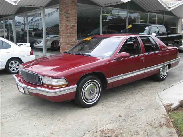 1996 buick roadmaster limited for sale in thibodaux. Black Bedroom Furniture Sets. Home Design Ideas