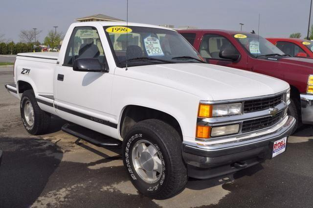 1996 chevrolet 1500 silverado for sale in waterloo iowa classified. Black Bedroom Furniture Sets. Home Design Ideas