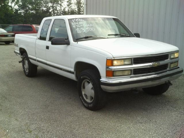 1996 chevrolet 1500 silverado for sale in madison indiana classified. Black Bedroom Furniture Sets. Home Design Ideas