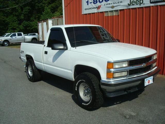 1996 chevrolet 1500 z71 for sale in bremen georgia classified. Black Bedroom Furniture Sets. Home Design Ideas
