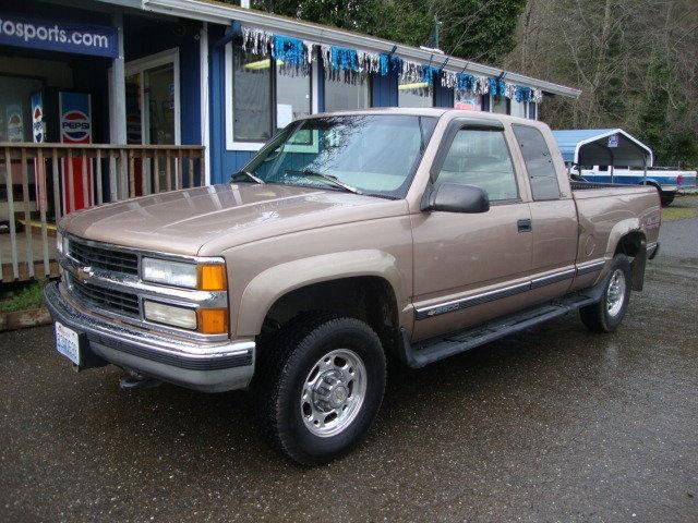 Used Cars Bremerton Area