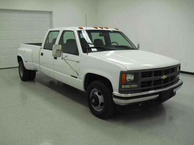 1996 chevrolet 3500 silverado for sale in louisville kentucky classified. Black Bedroom Furniture Sets. Home Design Ideas