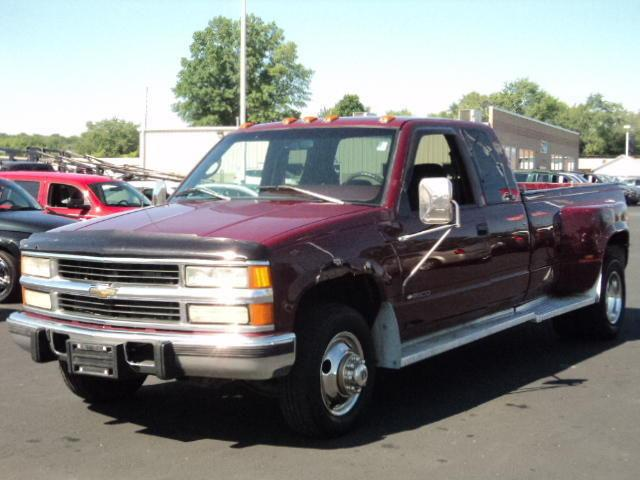 1996 chevrolet 3500 silverado for sale in alliance ohio classified. Black Bedroom Furniture Sets. Home Design Ideas