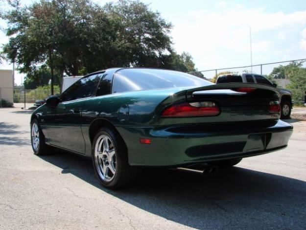 1996 chevrolet camaro z28 ss for sale cheap for sale in maitland florida classified. Black Bedroom Furniture Sets. Home Design Ideas