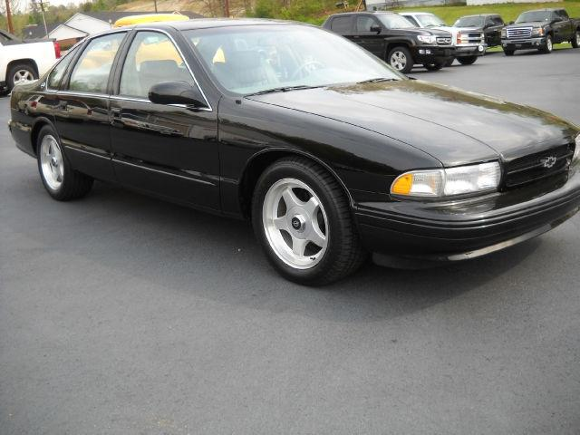 1996 chevrolet impala ss for sale in north wilkesboro. Black Bedroom Furniture Sets. Home Design Ideas