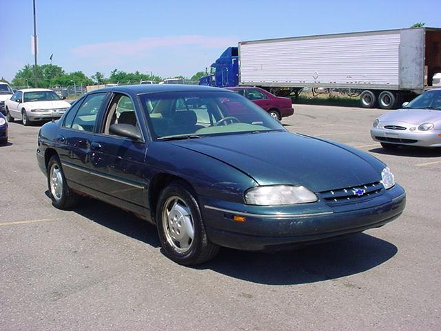 1996 chevrolet lumina for sale in pontiac michigan. Black Bedroom Furniture Sets. Home Design Ideas