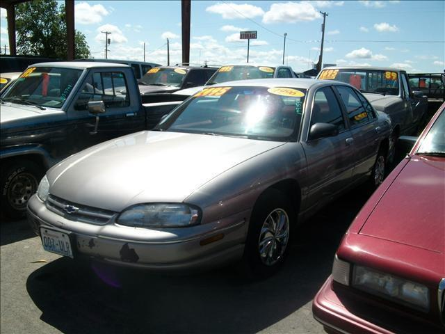 1996 chevrolet lumina for sale in airway heights. Black Bedroom Furniture Sets. Home Design Ideas