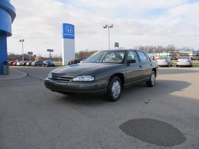 1996 chevrolet lumina for sale in muncie indiana classified. Cars Review. Best American Auto & Cars Review