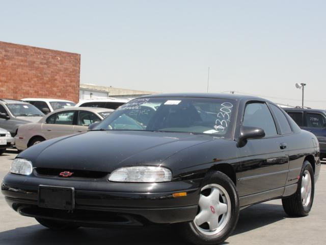 1996 chevrolet monte carlo z34 for sale in gardena. Black Bedroom Furniture Sets. Home Design Ideas