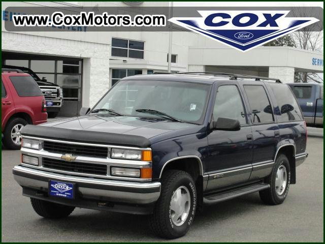 1996 chevrolet tahoe for sale in new richmond wisconsin classified. Black Bedroom Furniture Sets. Home Design Ideas