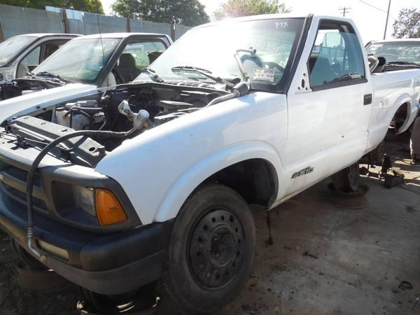 1996 chevy s10 for sale in modesto california classified. Black Bedroom Furniture Sets. Home Design Ideas