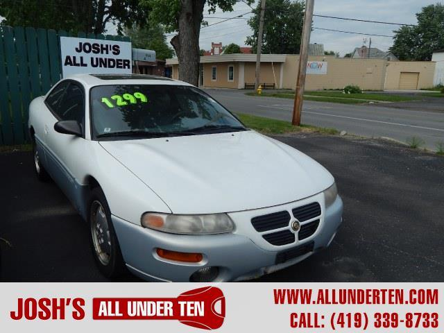 1996 chrysler sebring lxi lima oh for sale in lima ohio classified. Black Bedroom Furniture Sets. Home Design Ideas