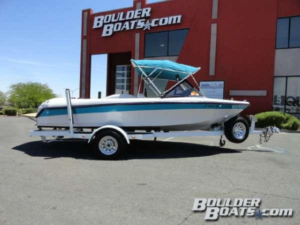 1996 correct craft ski nautique for sale in henderson for Correct craft trailer parts