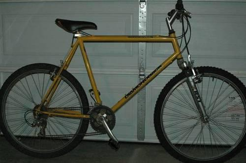 1996 Diamondback Sorrento/S/ E, MTB for 5ft11in to 6ft