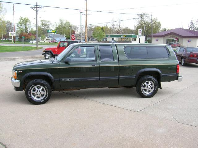 Dodge Dakota Club Cab Wd Americanlisted on 1996 Dodge Dakota Mirrors
