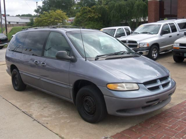 1996 Dodge Grand Caravan Es For Sale In Anniston Alabama
