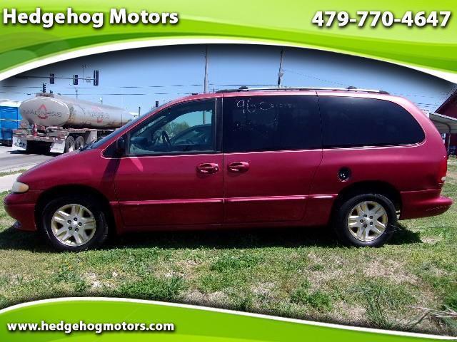 1996 Dodge Grand Caravan Le 3dr Le Extended Mini Van For Sale In