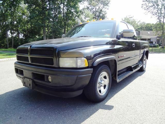 1996 dodge ram 1500 club cab 139 wb for sale in lakehurst. Black Bedroom Furniture Sets. Home Design Ideas